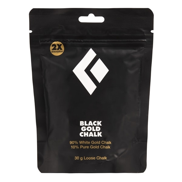 Black Diamond 30G Gold Chalk
