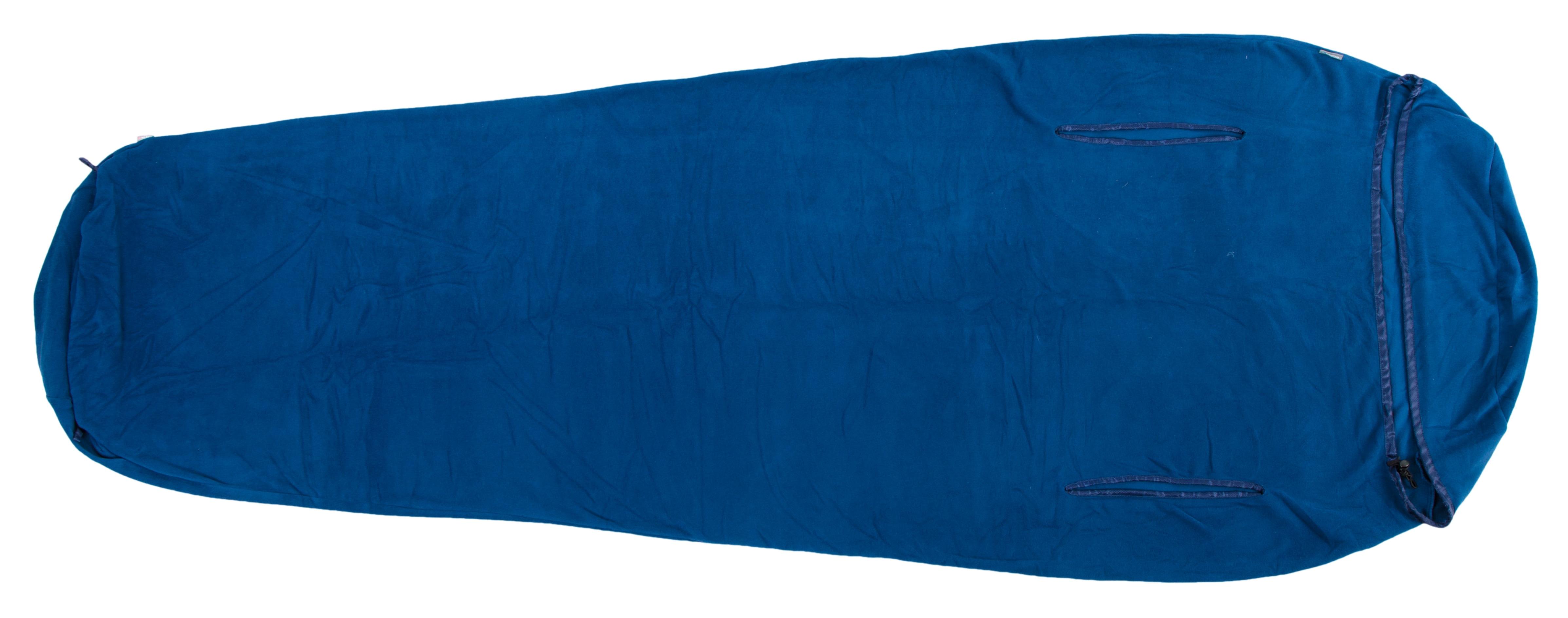4384 Micro Liner Mummy navy