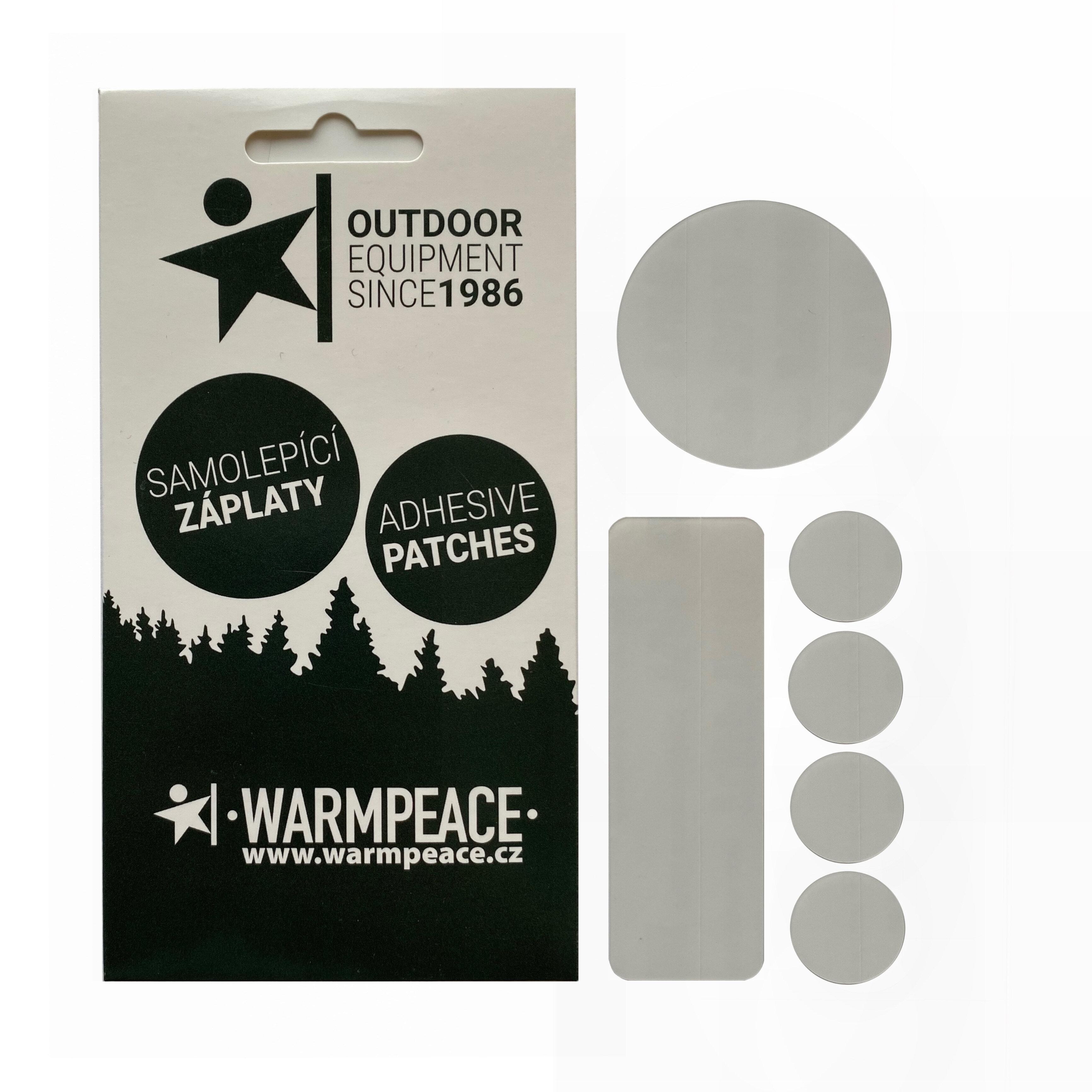 Warmpeace Rep sett