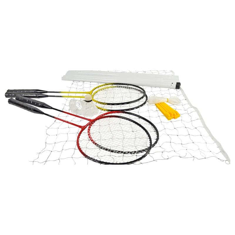 Badmintonsett Original 4-Pers