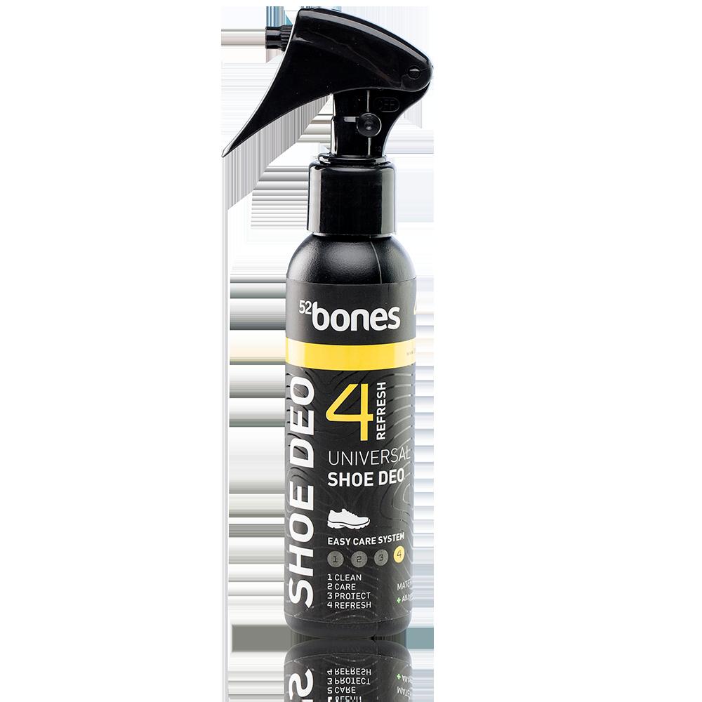 52Bones Shoe Deo, deospray