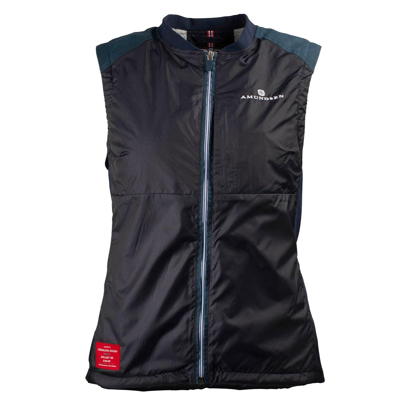Amundsen Sports 5MILA Vest, W's