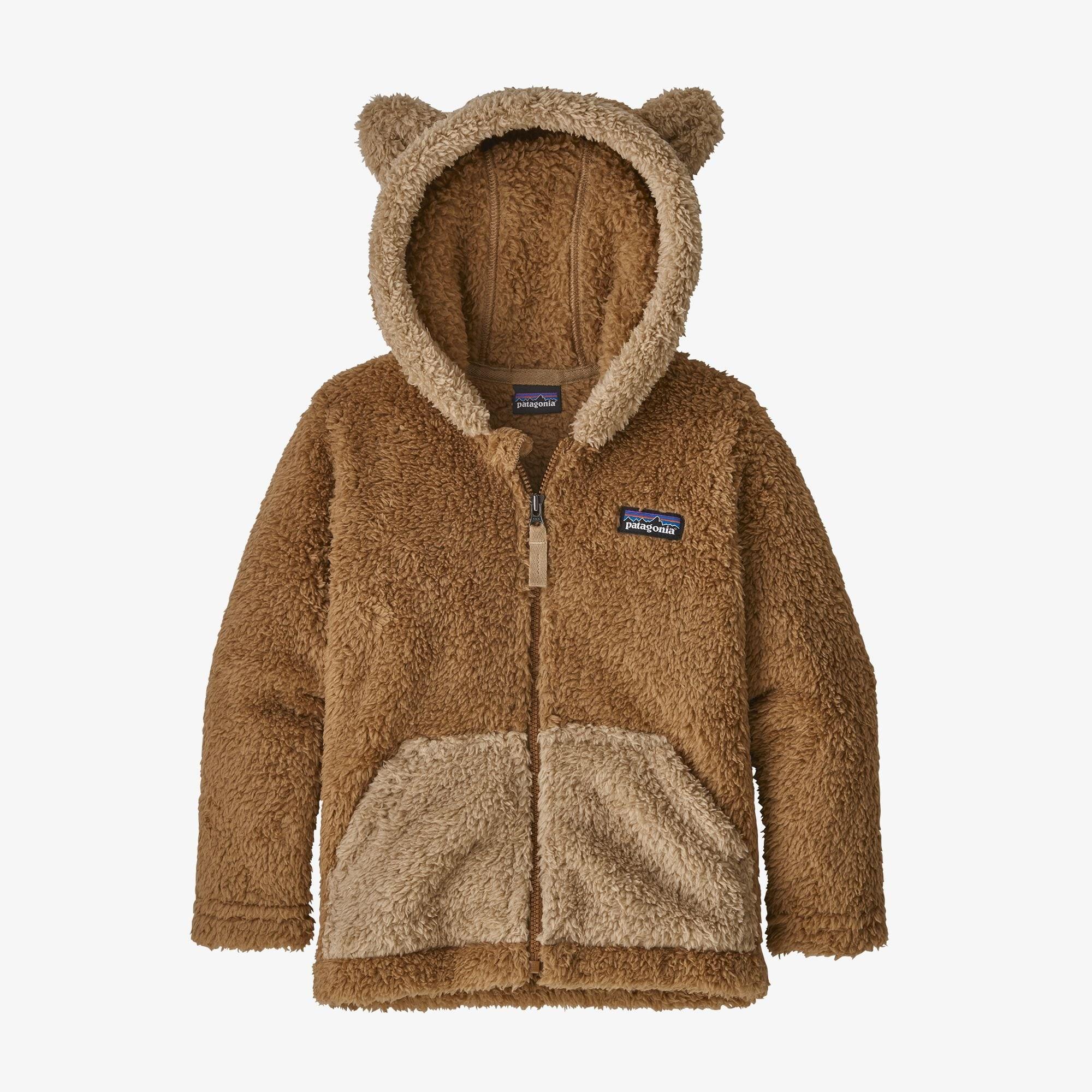 Patagonia Baby Furry Friends Hoody