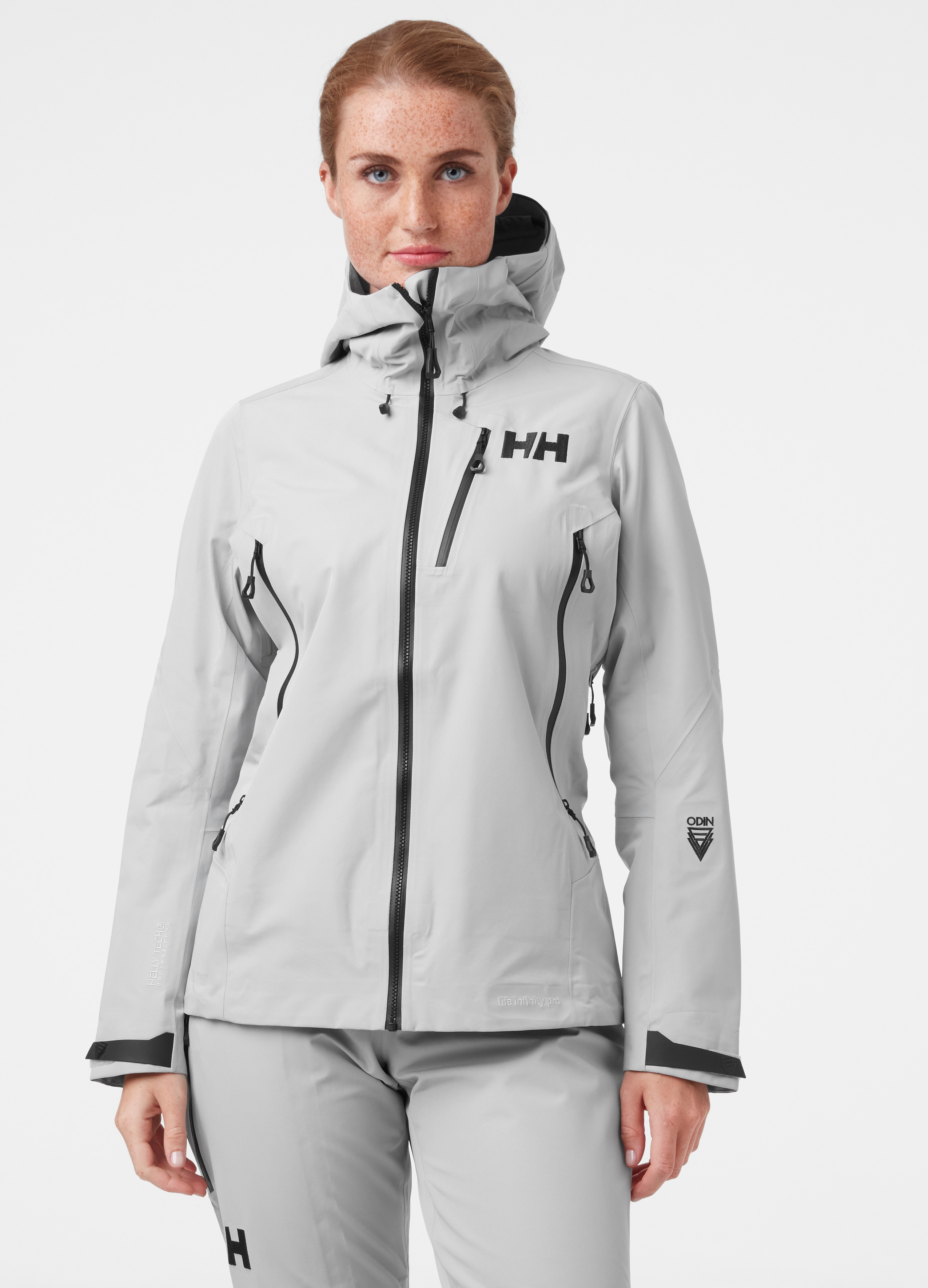 Helly Hansen Odin 9 Worlds Infinity Shell Jacket, dame