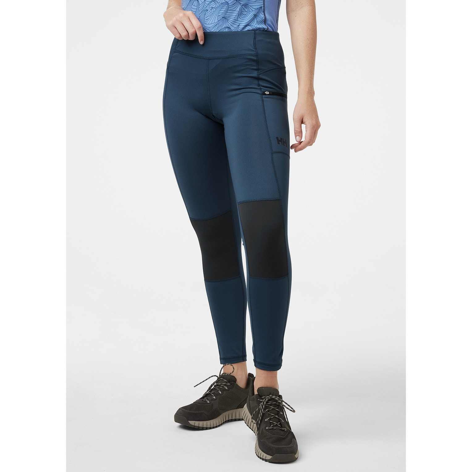 Helly Hansen Rask Tights, dame