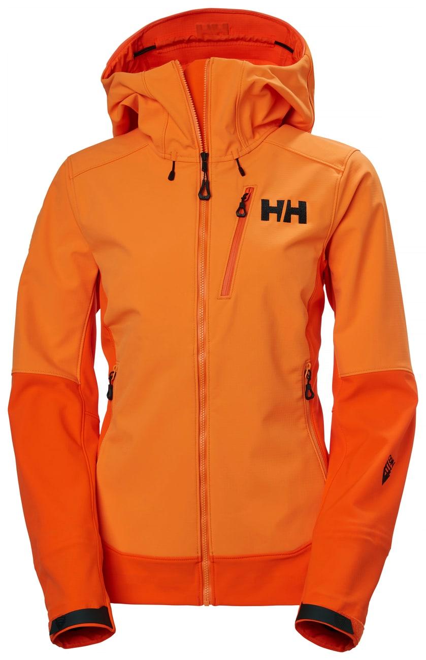 Helly Hansen Odin Mountain Softshell, Jacket, W's
