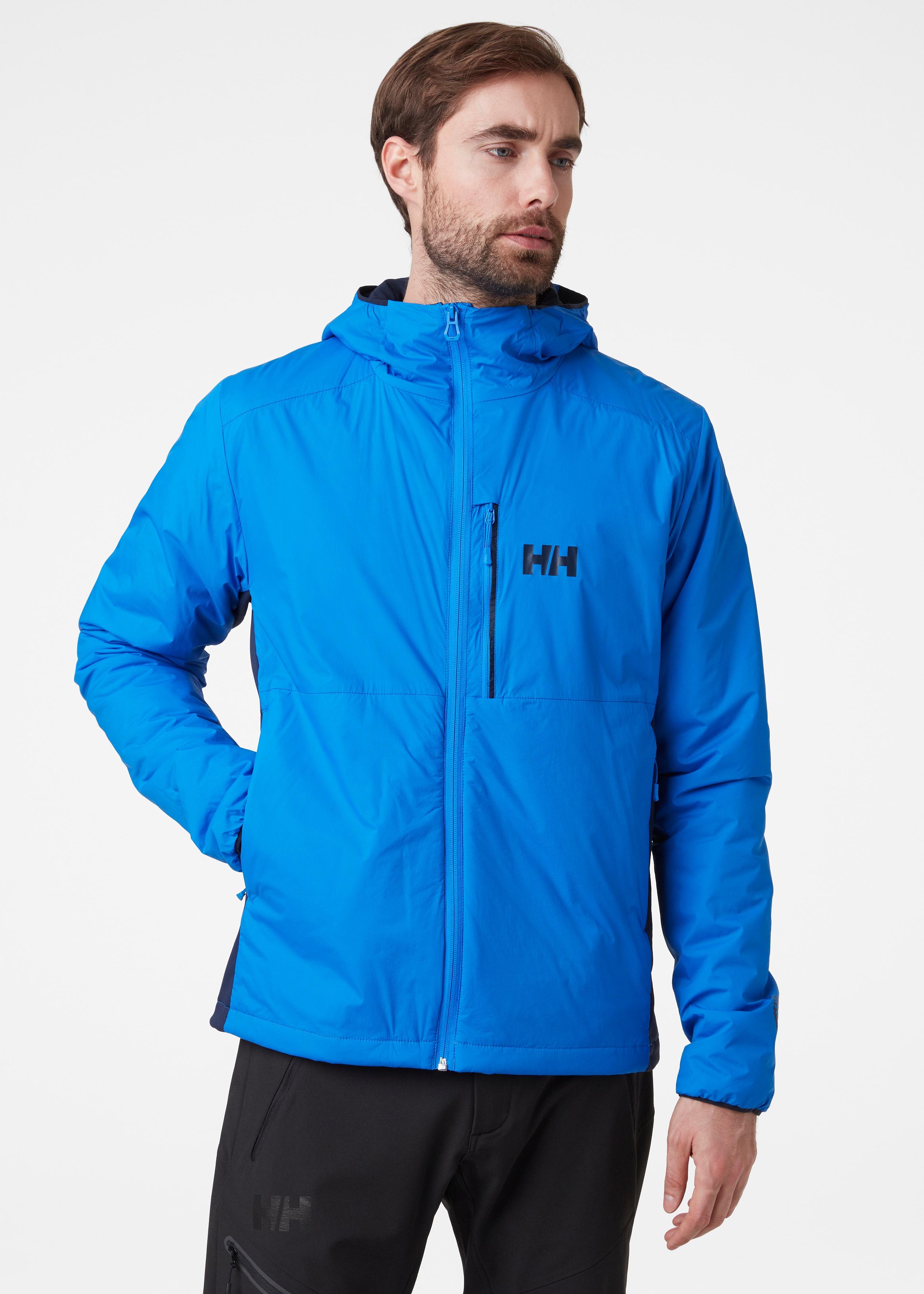 Helly Hansen Odin stretch hooded light insulator jacket