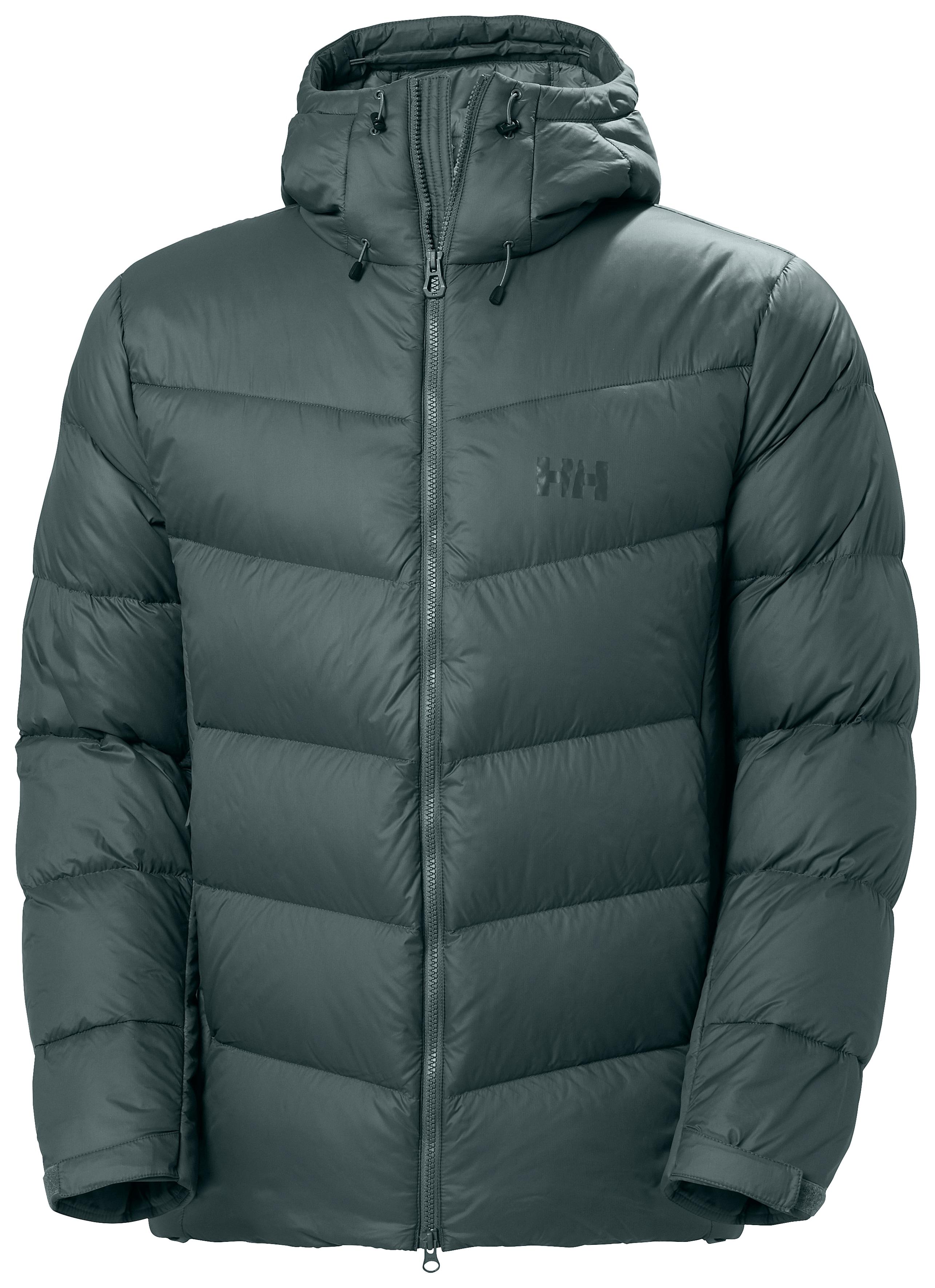 Helly Hansen Verglas Icefall Down Jacket, Herre