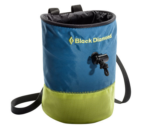 Black Diamond Mojo Zip kalkpose