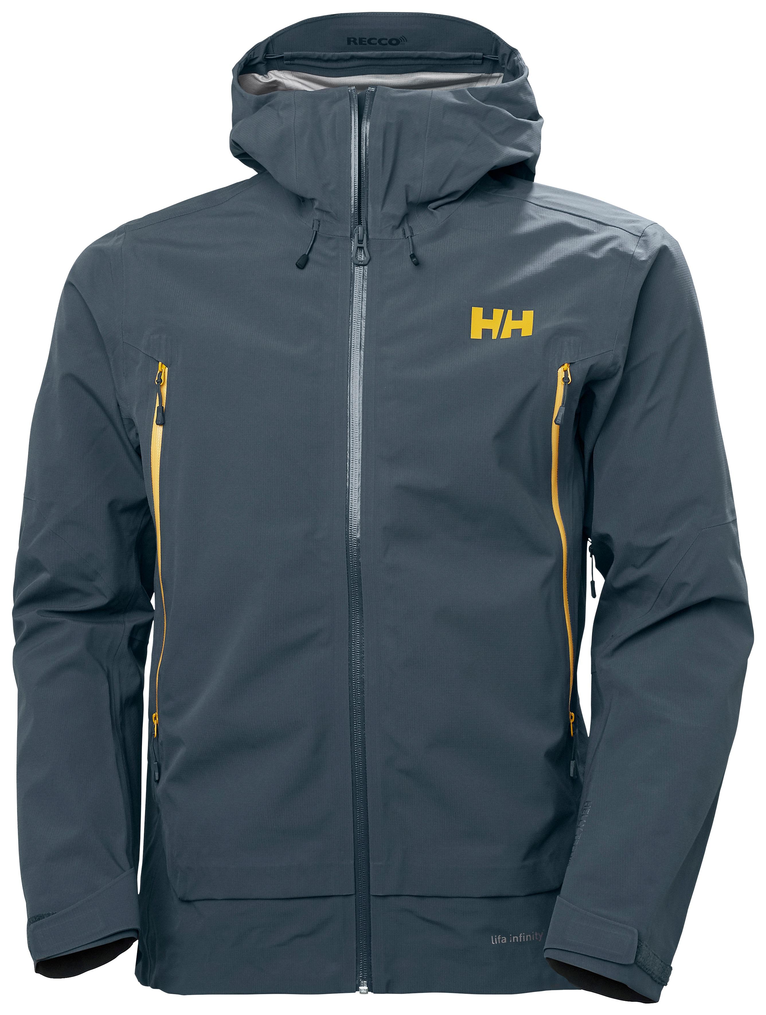 Helly Hansen Verglas Infinity Shell Jacket, Herre