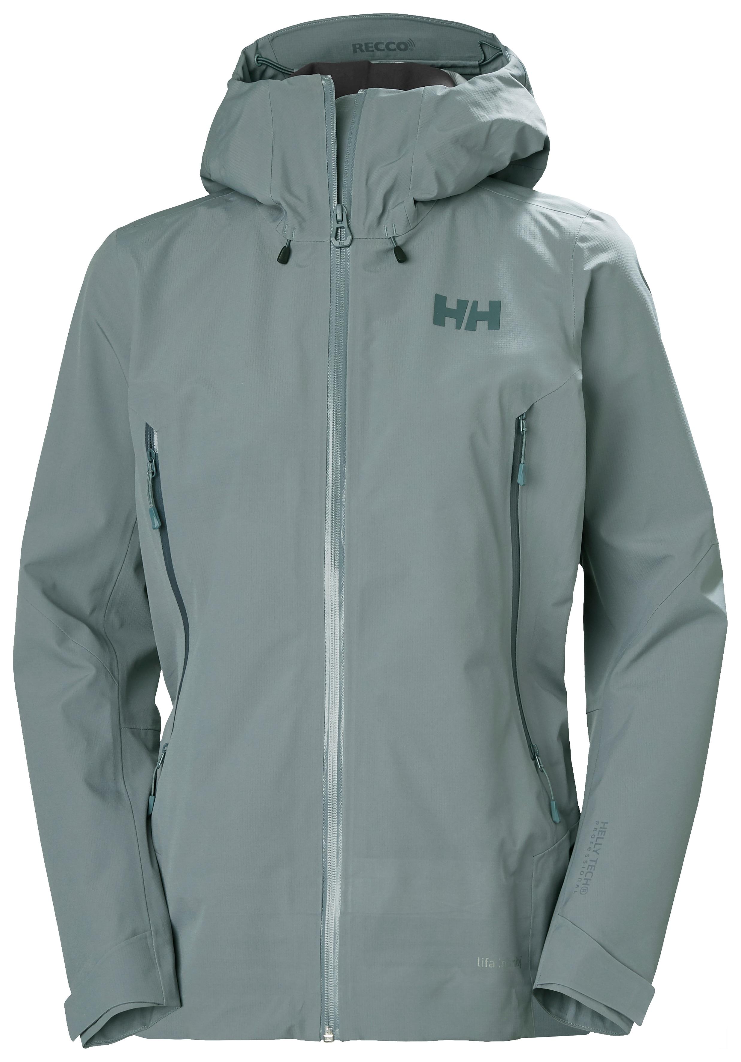 Helly Hansen Verglas Infinity Shell Jacket, W's