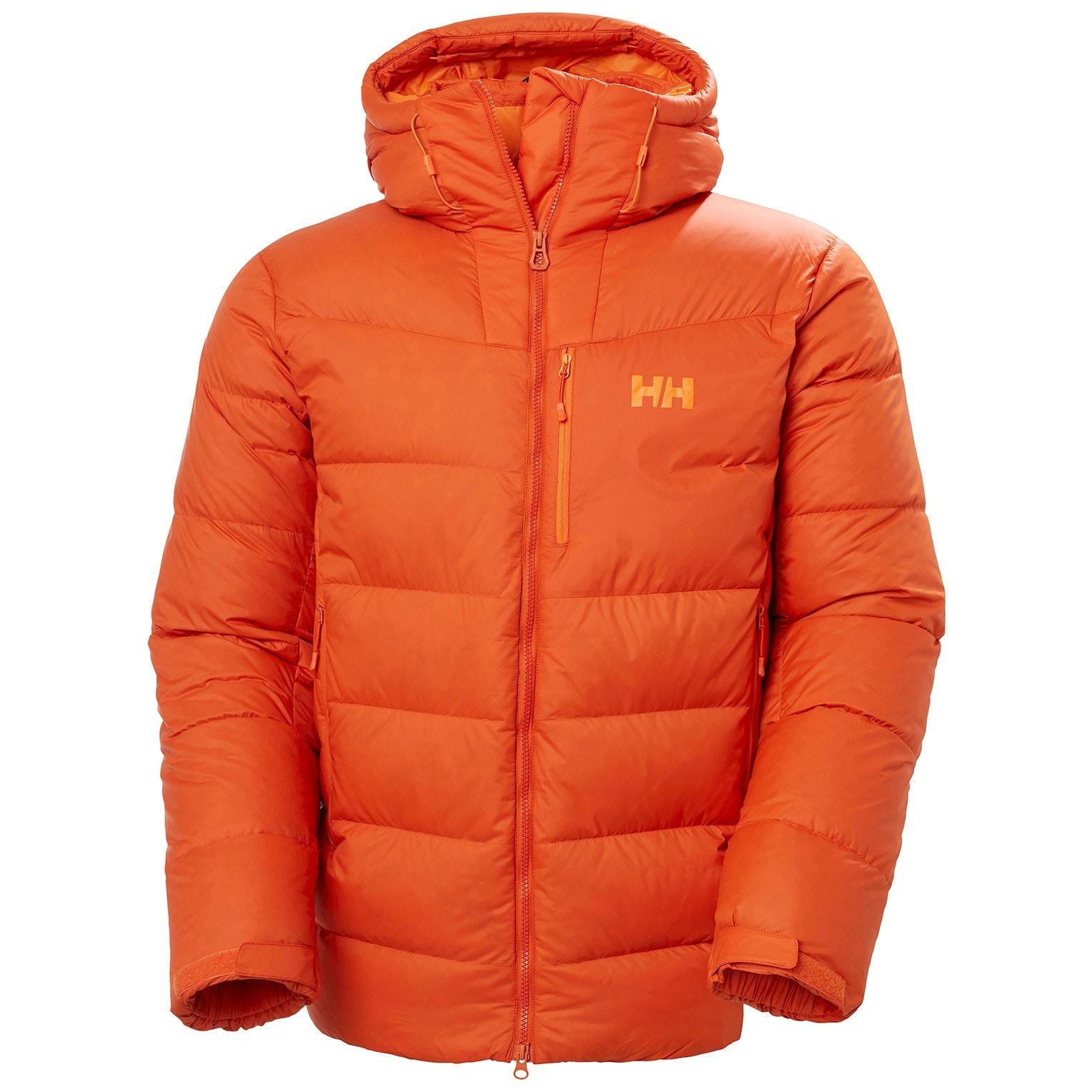 Helly Hansen Verglas Polar Down Jacket, herre