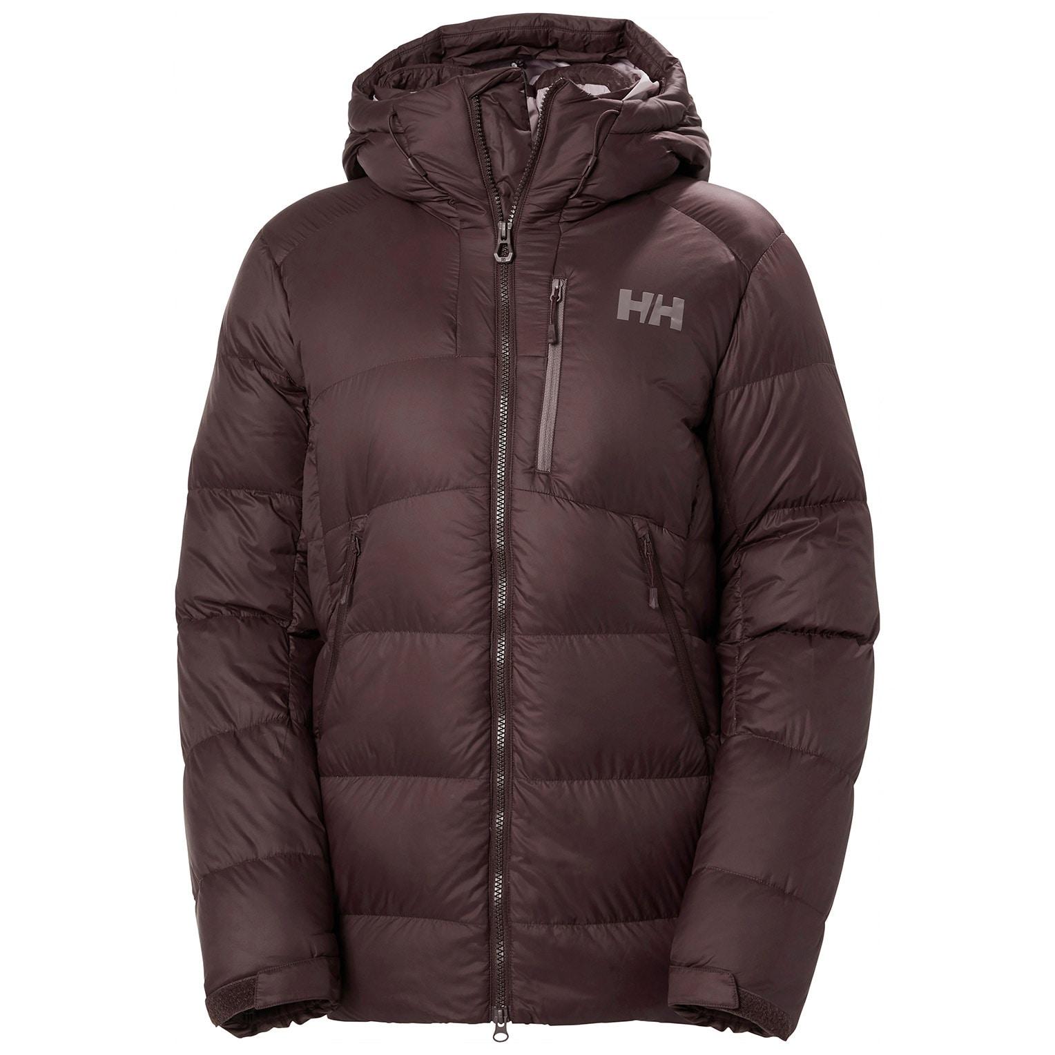 Helly Hansen Verglas Polar Down Jacket, W