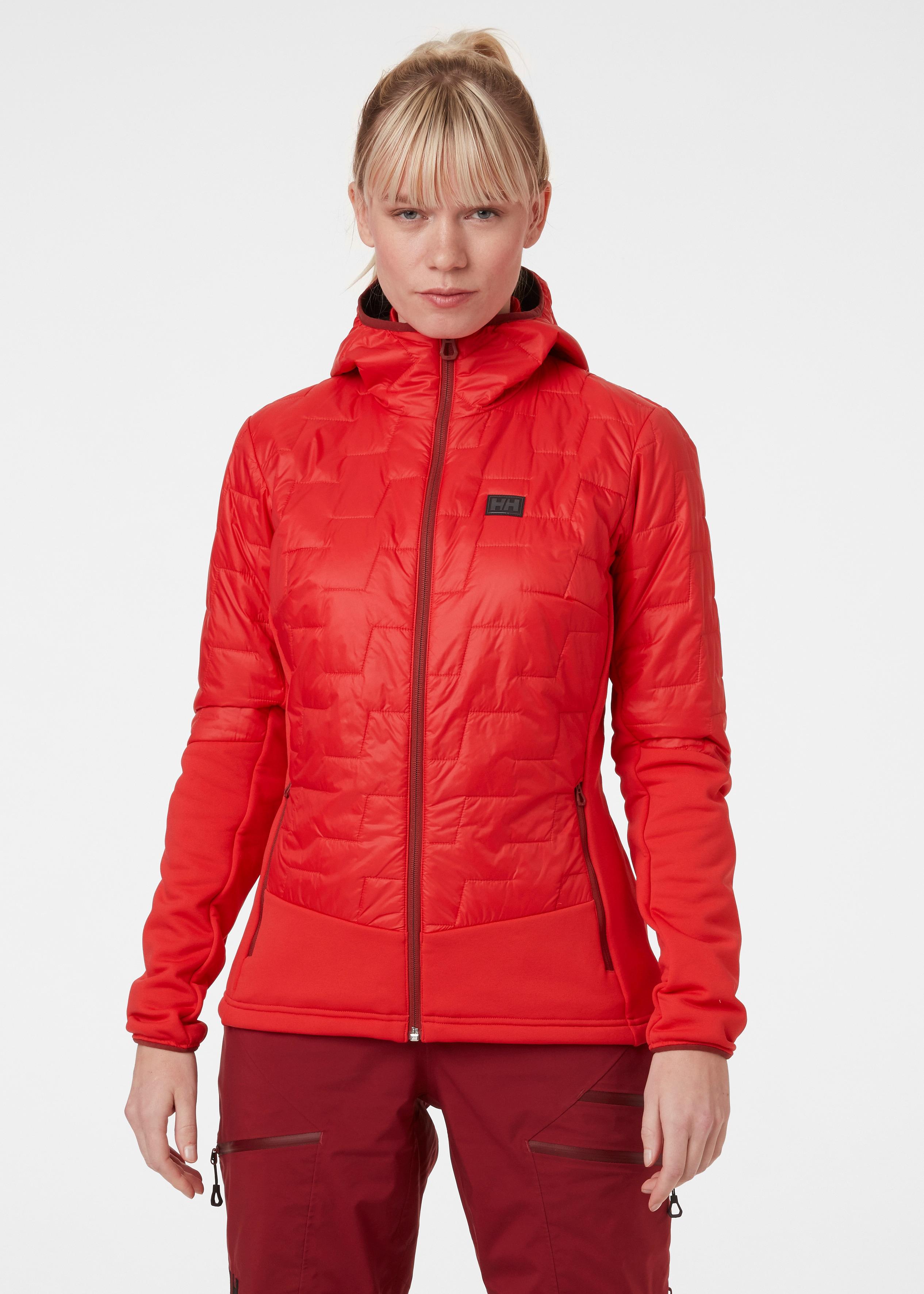 Helly Hansen Lifaloft hybrid insulator jacket, dame