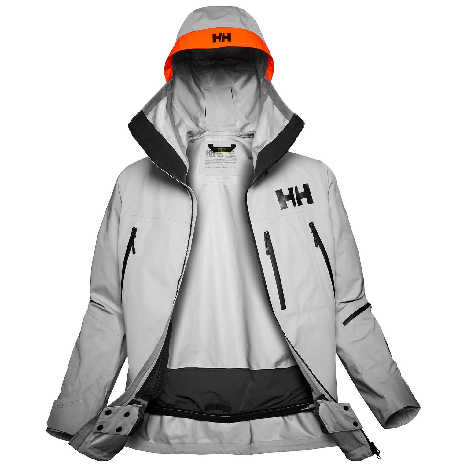 Helly Hansen Elevation Infinity Shell Jacket, herre