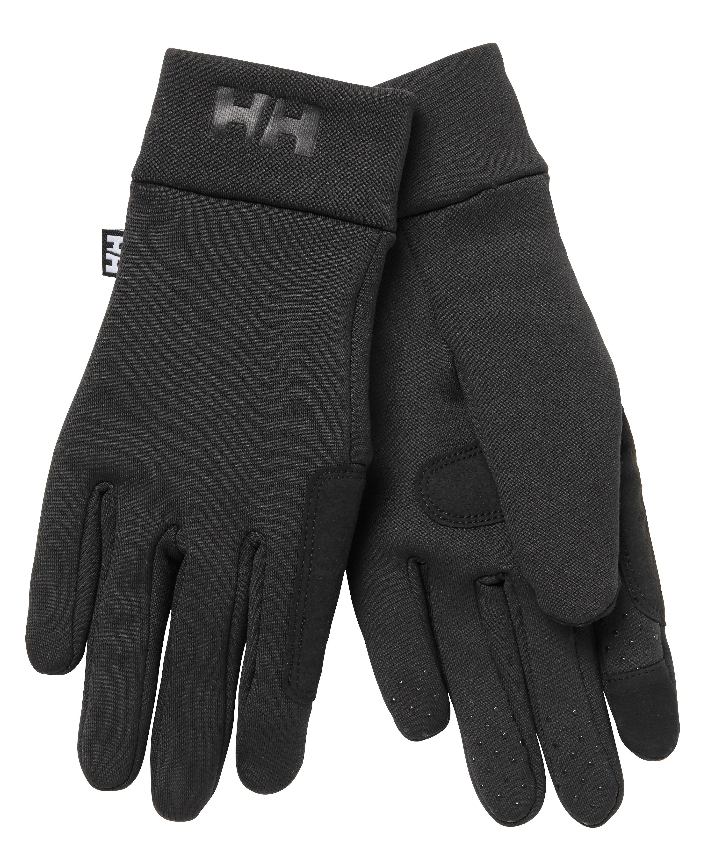 Helly Hansen Fleece Touch glove liner, herre