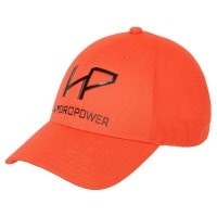 Helly Hansen Hp Foil Cap, Orange
