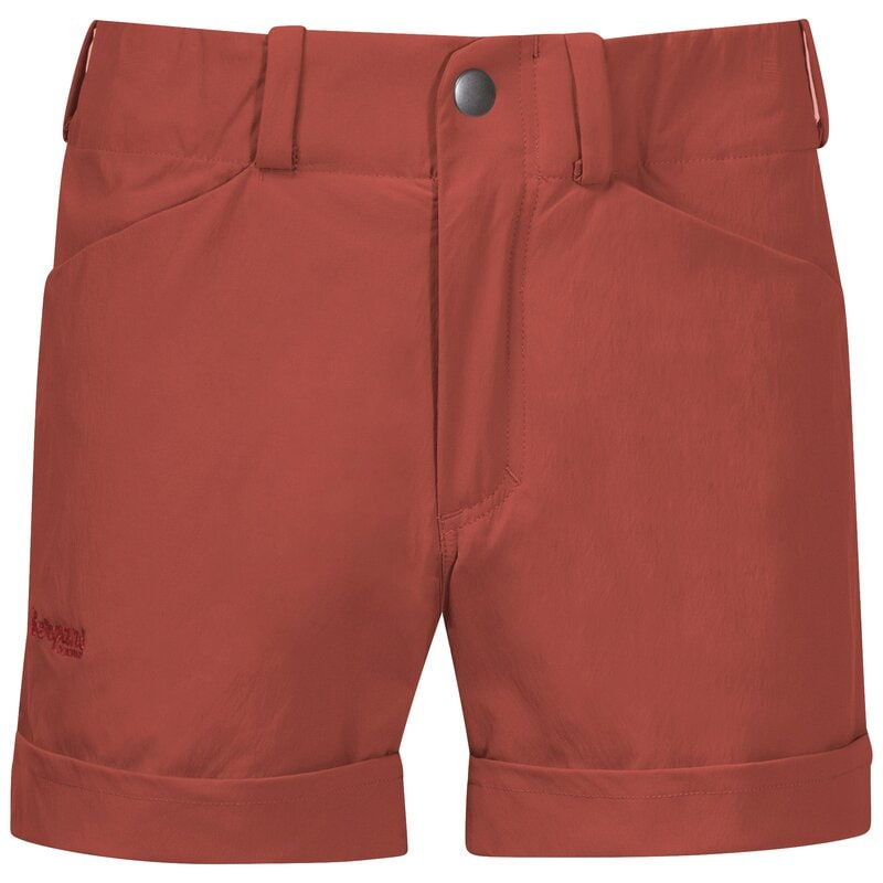 Bergans Utne V3 Youth Girls Shorts