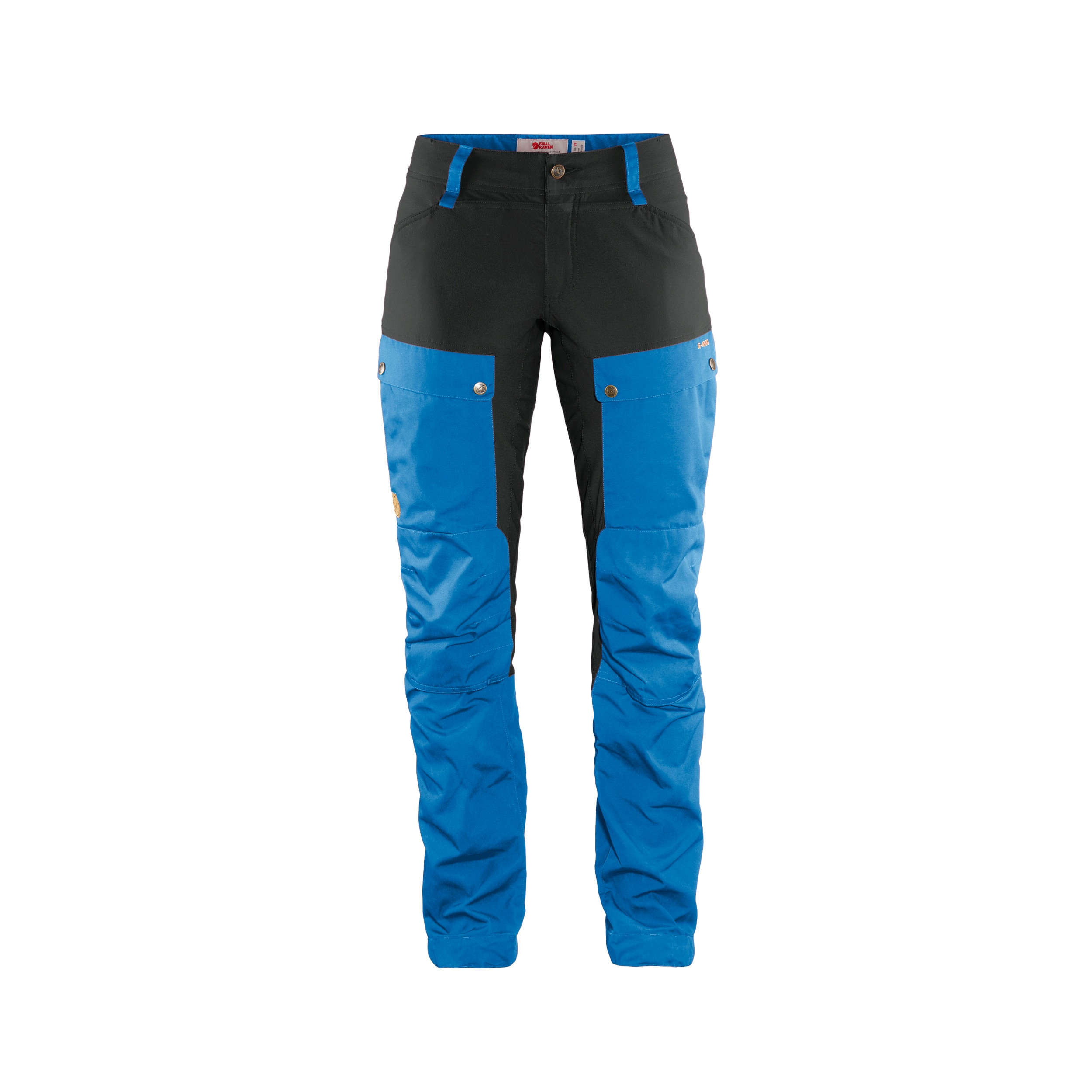 Fjällräven KEB Trousers Curved Short, W's