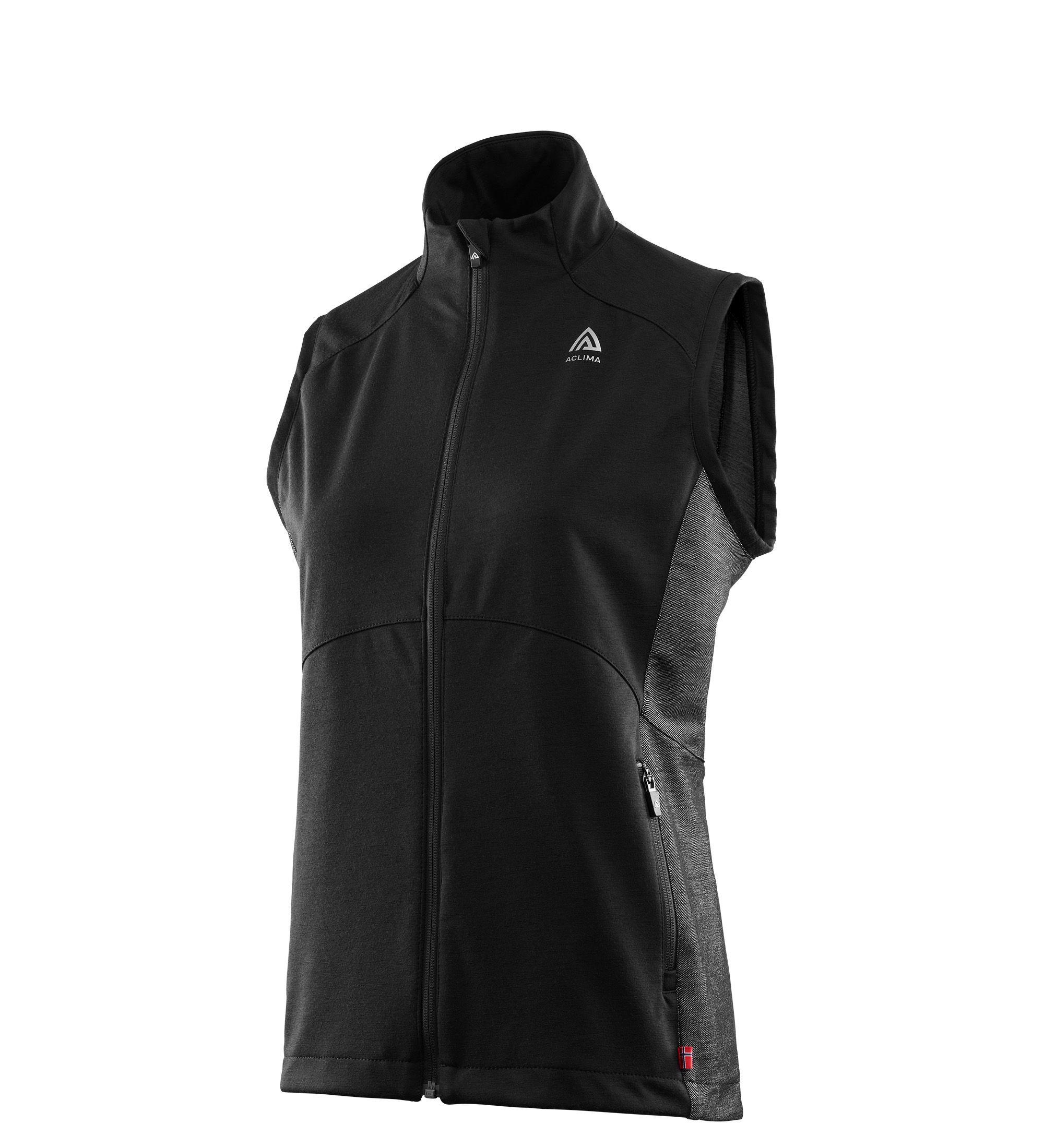 Aclima FlexWool Sports Vest, W's
