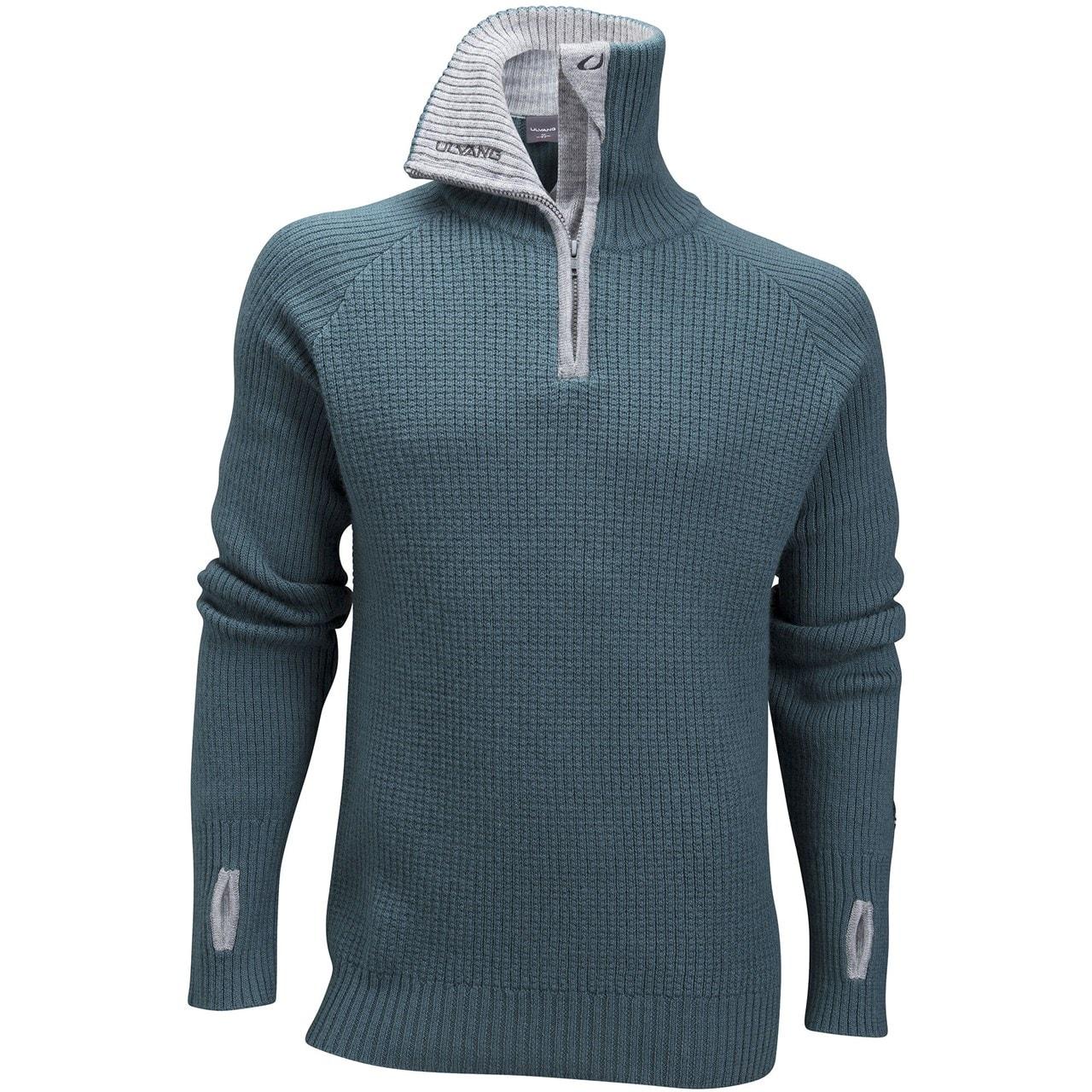 Ulvang Rav Sweater w/zip, Unisex