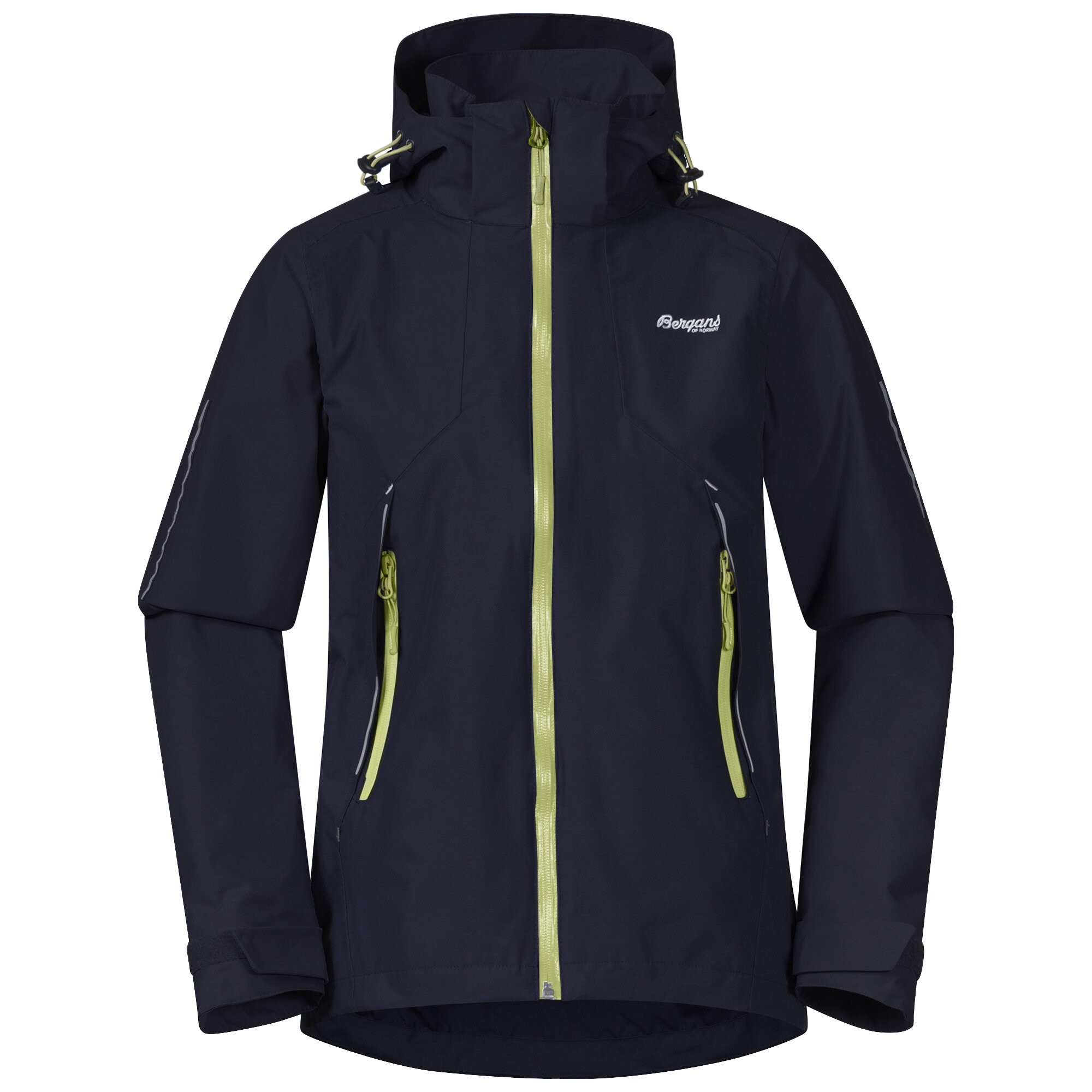 Bergans Sjoa 2L Youth Jacket