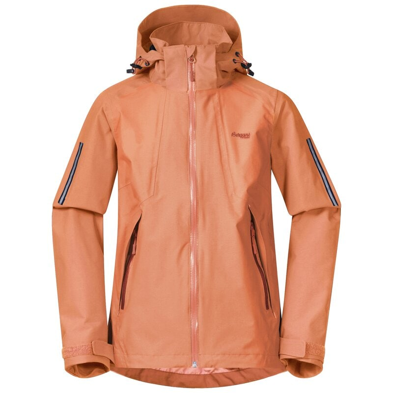 Bergans Sjoa 2L Youth Girl Jacket