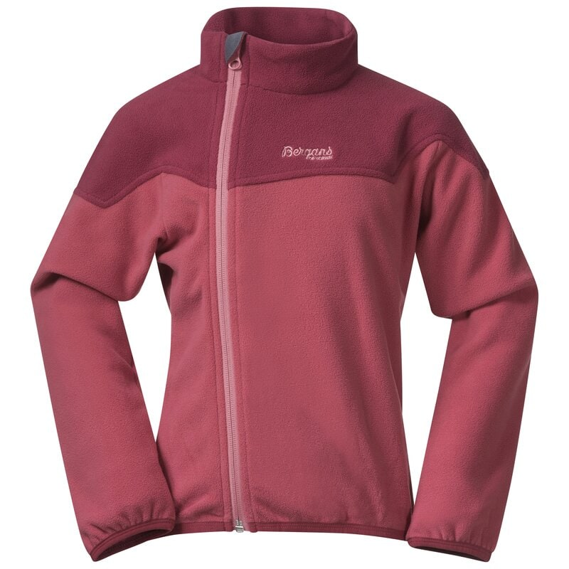 Bergans Ruffen Fleece Kids Jacket