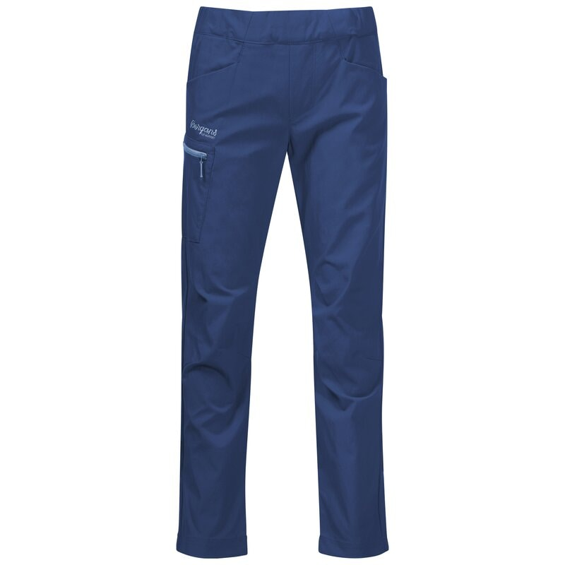 Bergans Lilletind V2 Light Softshell Kids Pants