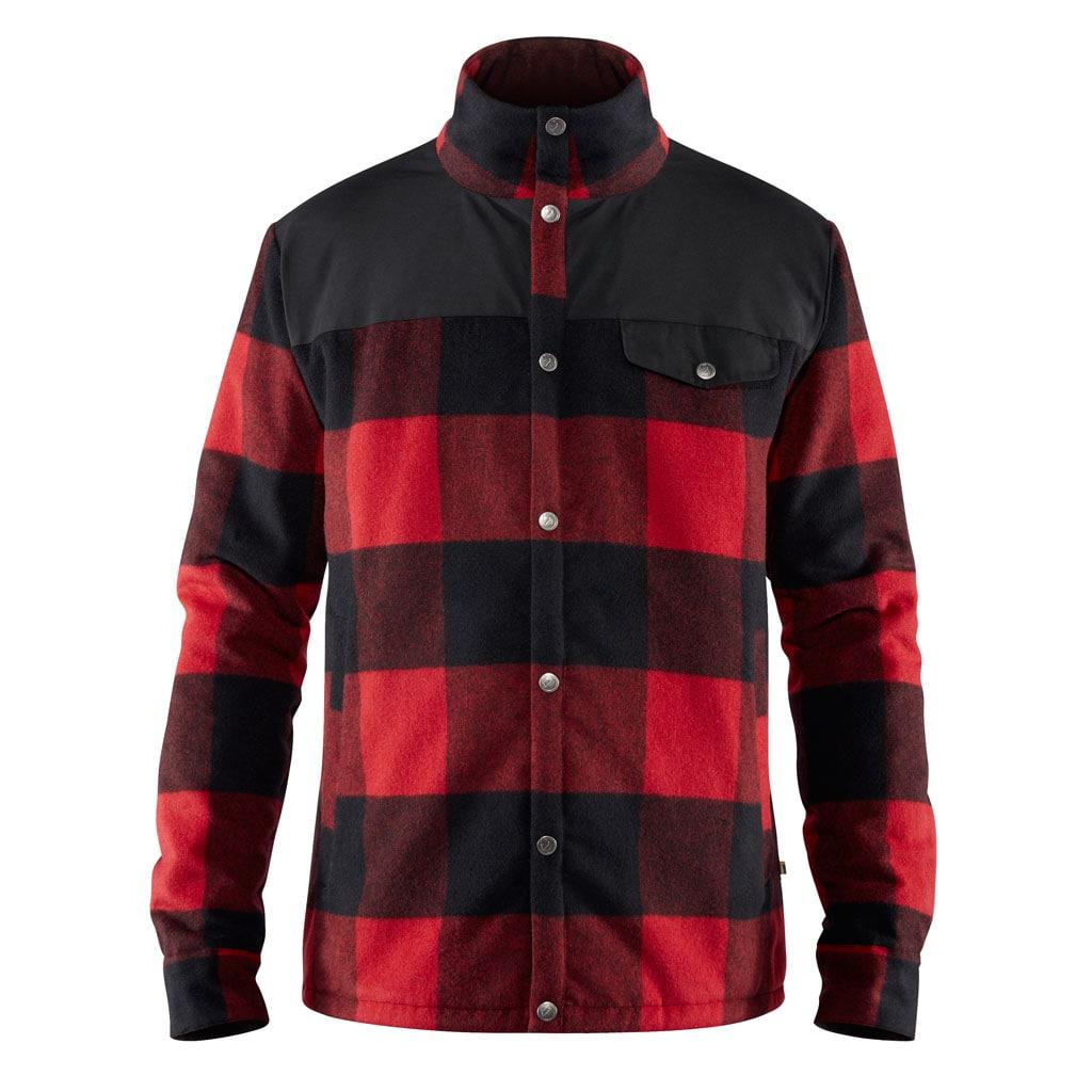 Fjällräven Canada Wool Padded Jacket, M's