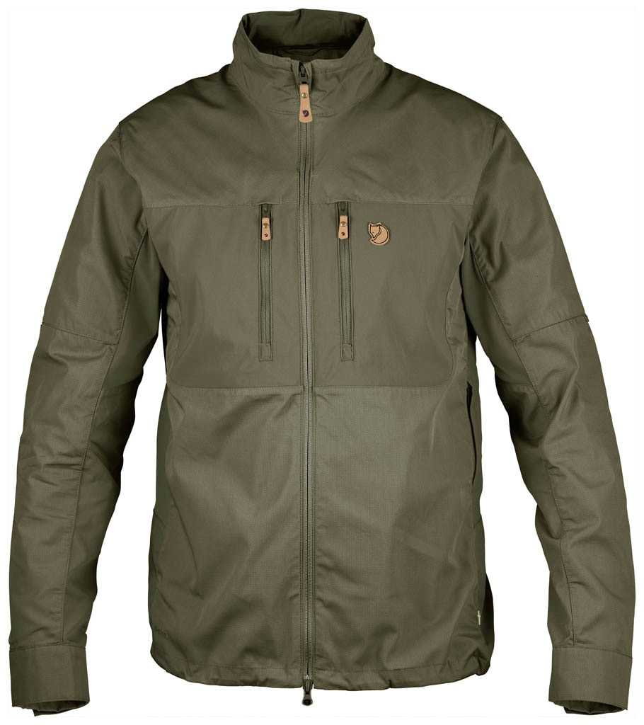 Fjällräven Abisko Shade Jacket M's