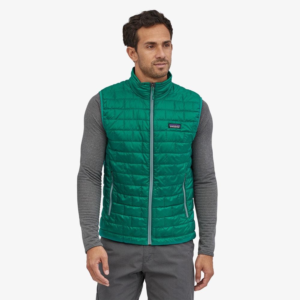 Patagonia Nano Puff Vest M's