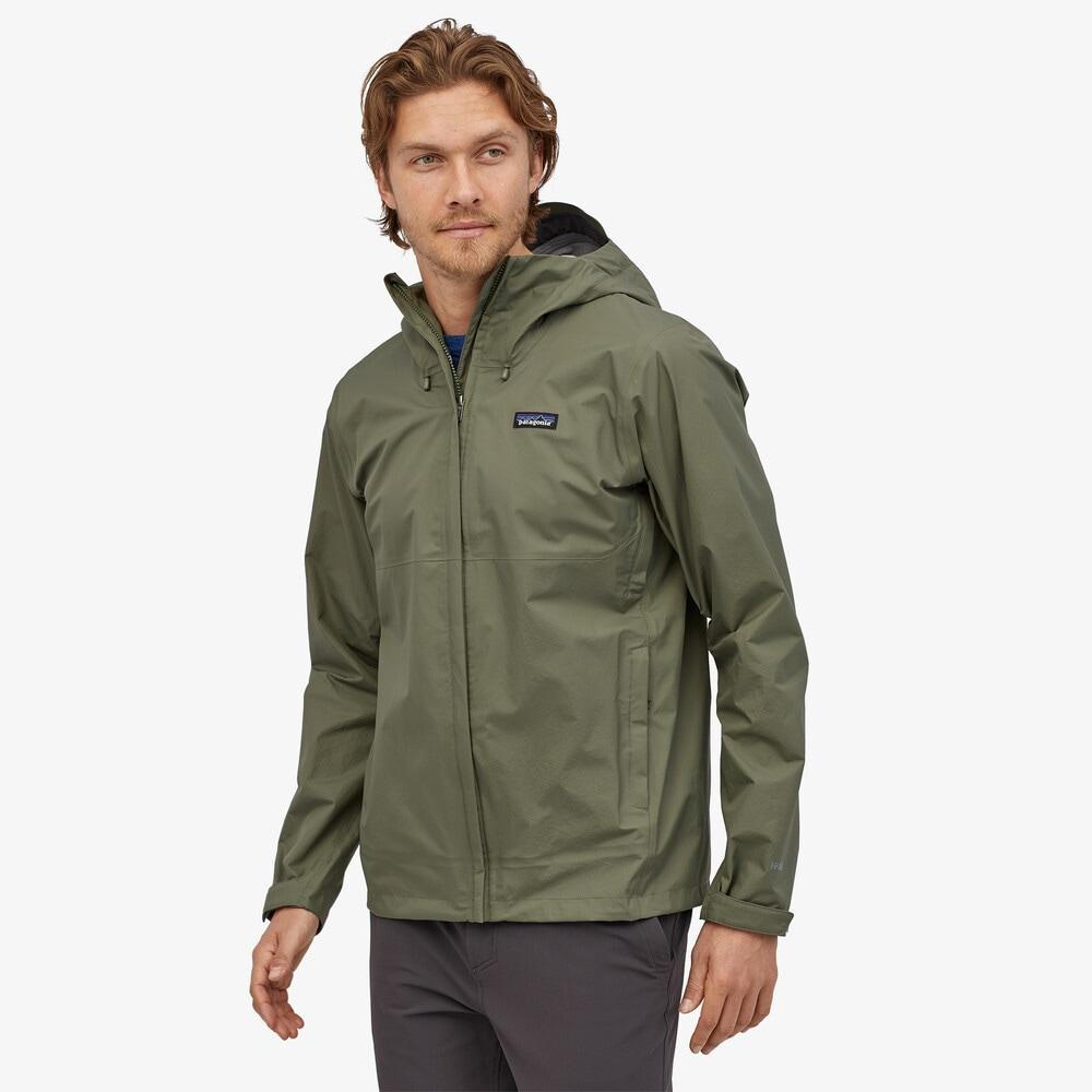 Patagonia Torrentshell 3L Jacket, M's