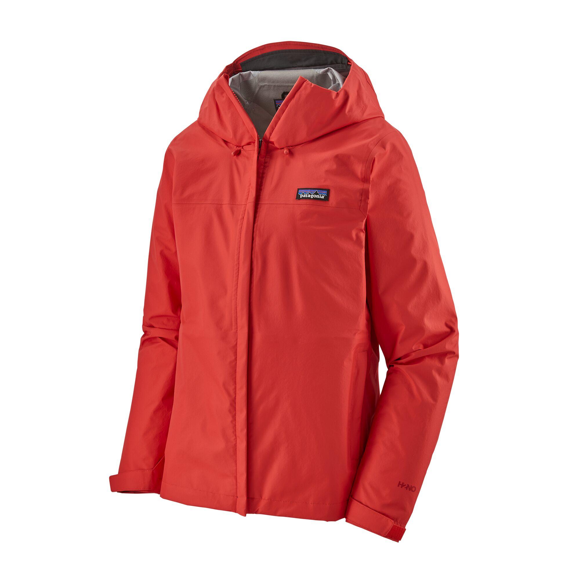 Patagonia Torrentshell 3L Jacket, W's