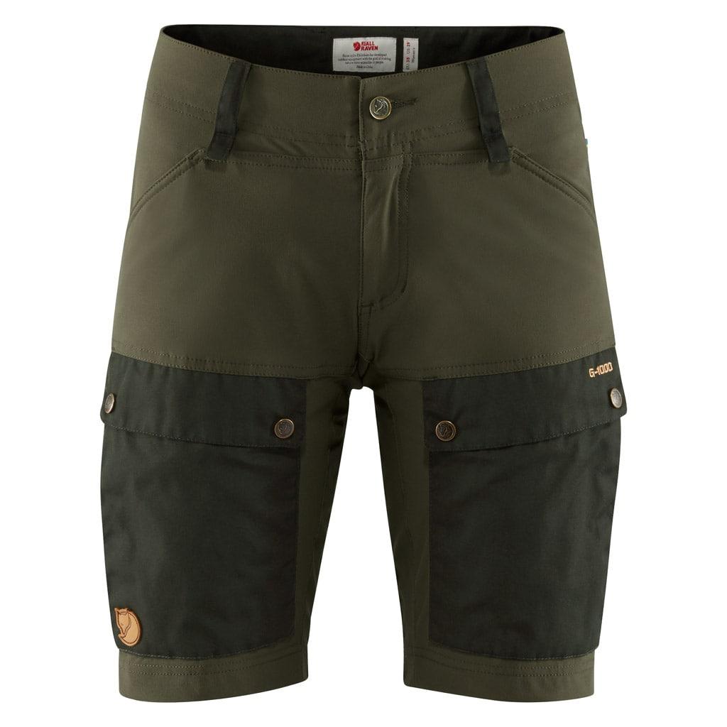 Fjällräven KEB Shorts W's