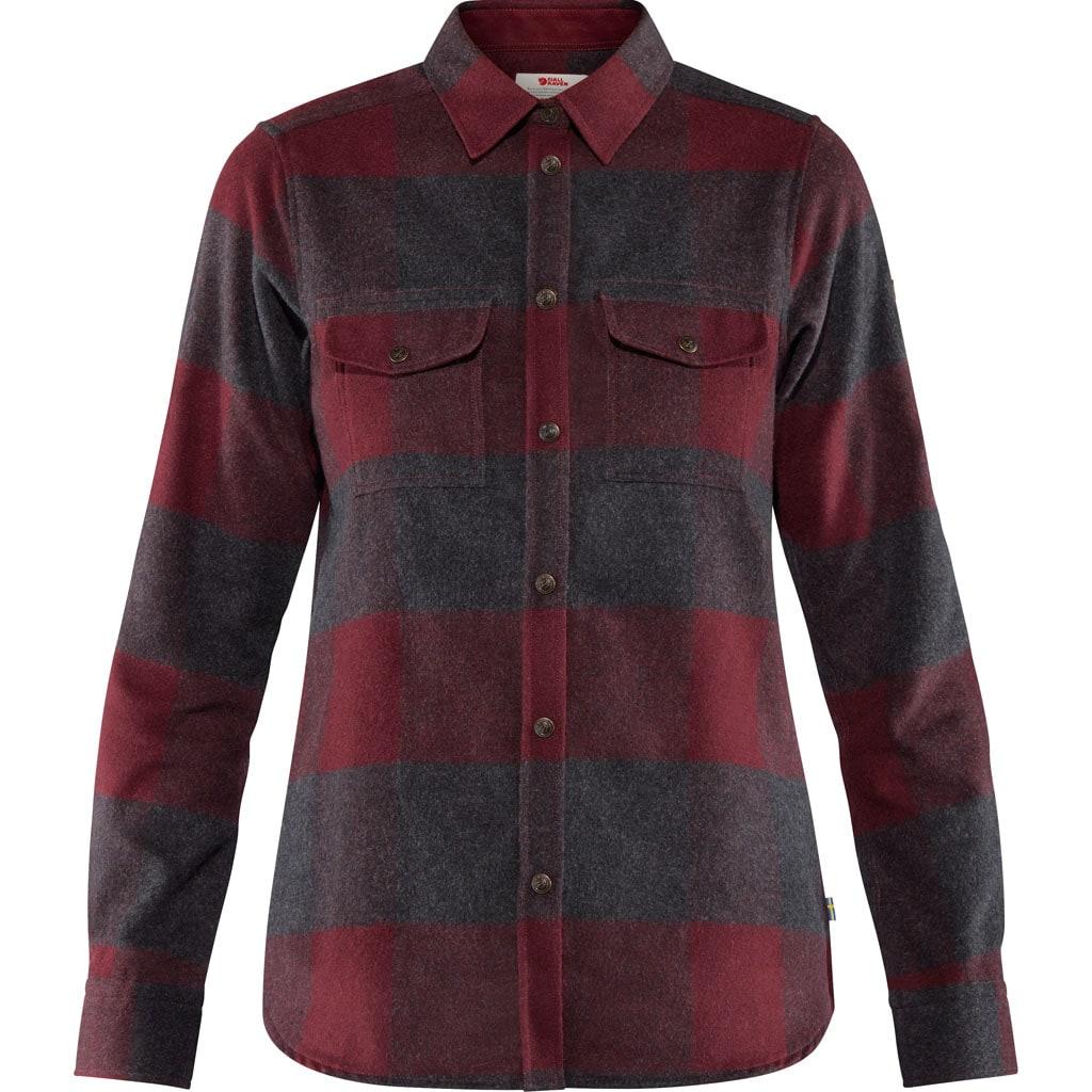 Fjällräven Canada Shirt, W's