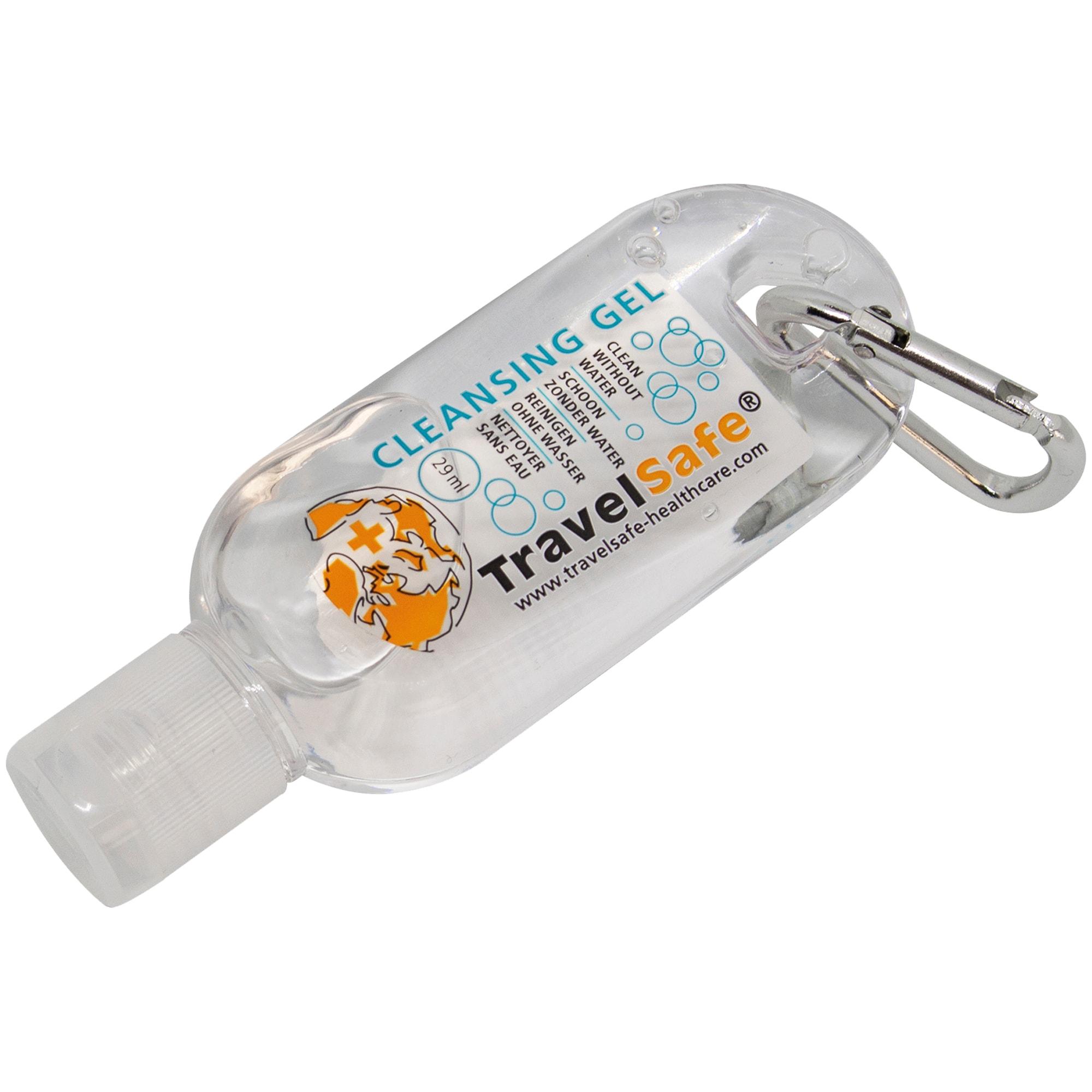 TravelSafe Cleansing Gel