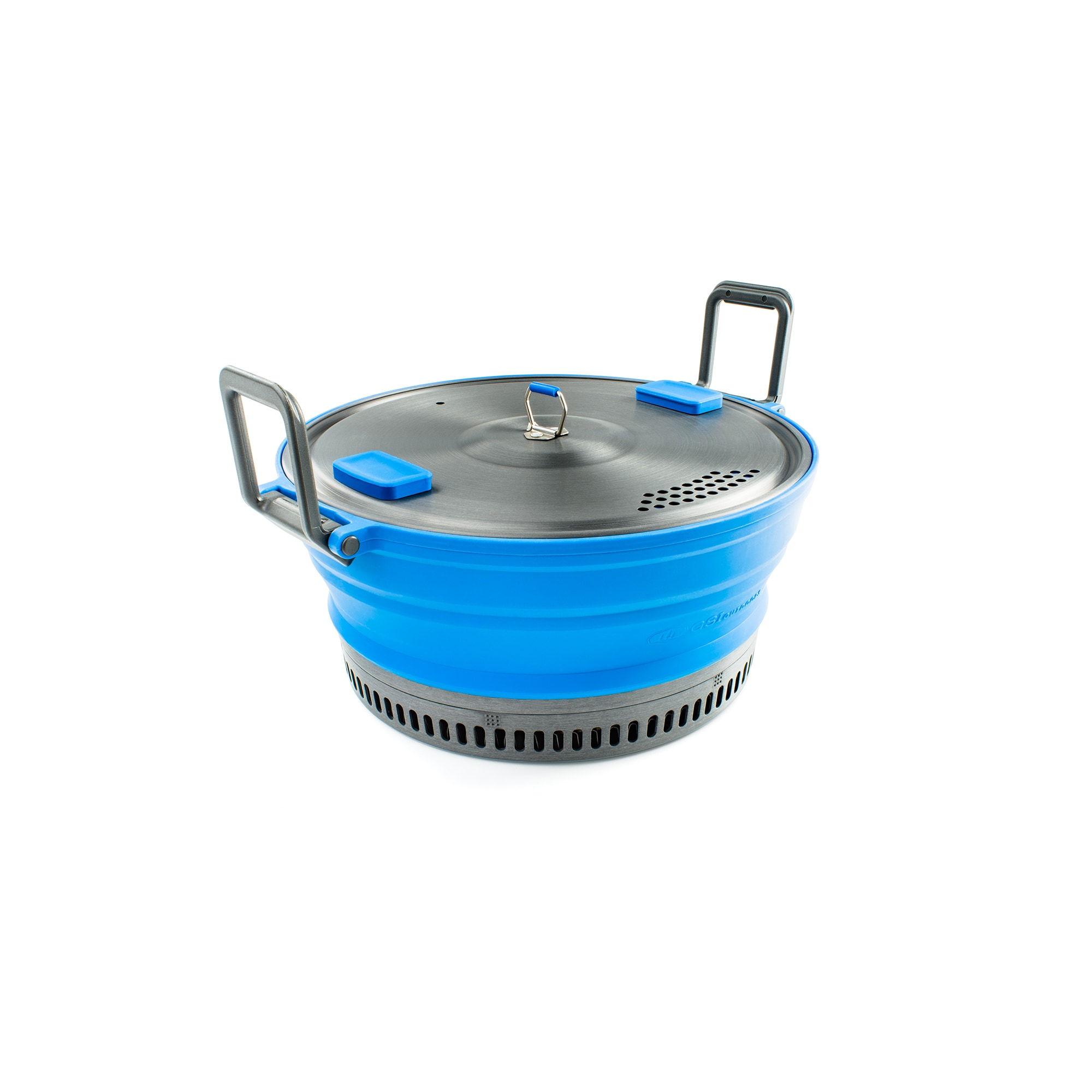 GSI Outdoor Escape Pot 2L Blue