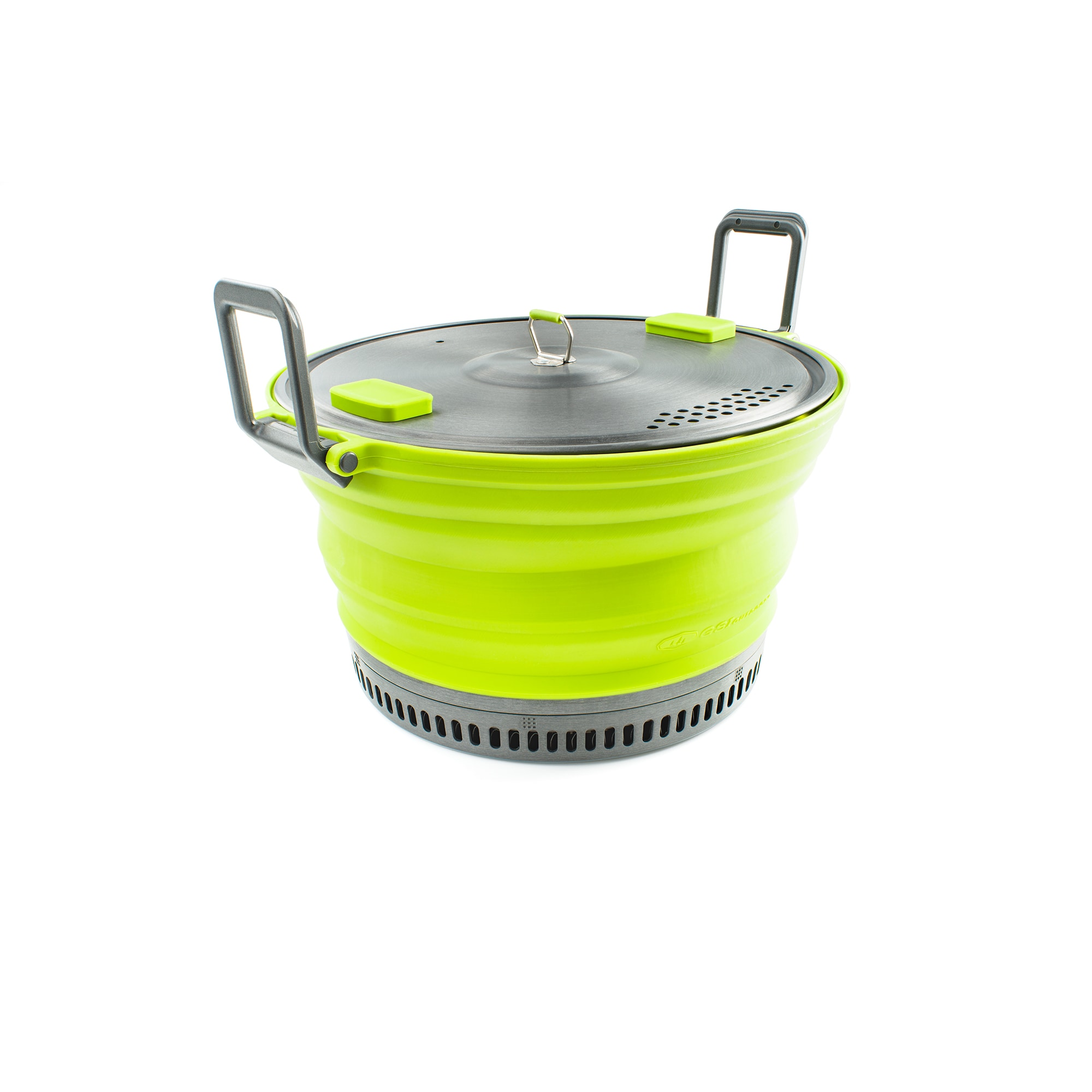 GSI Outdoor Escape Pot 3L Green