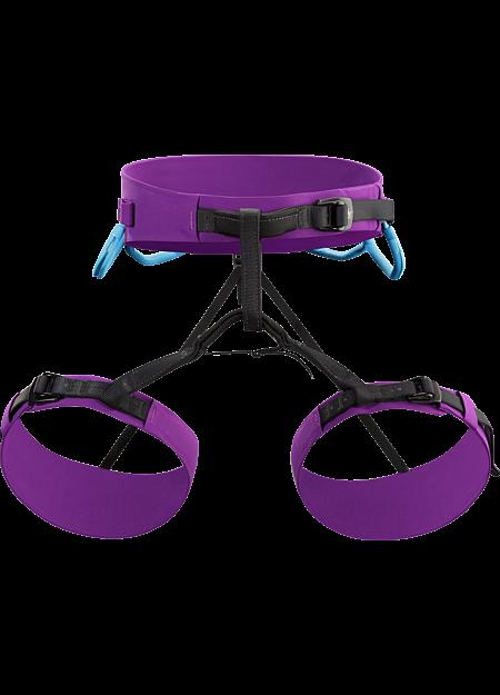 Arc'teryx Ar-385a harness, Womens
