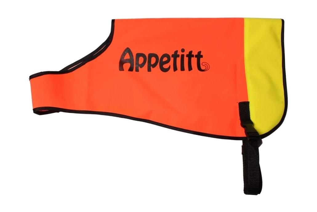 Appetitt Markeringsdekken