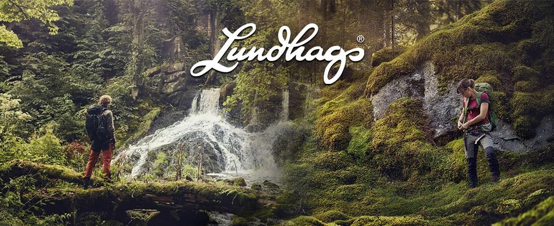 Kjøp Lundhags Lockne Pants fra Hekta På Tur