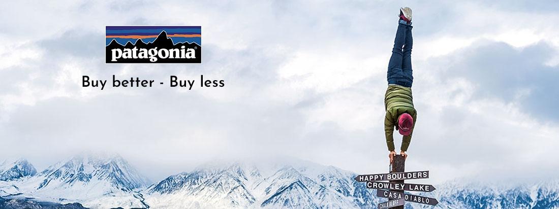 6db78a3b Patagonia | Kjøp i nettbutikk | Hekta På tur