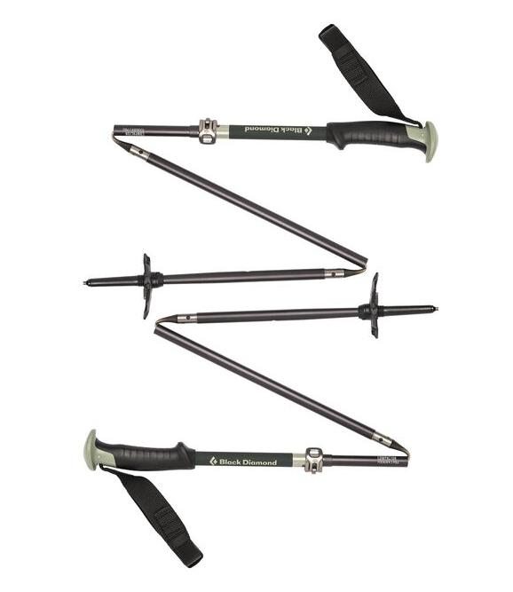 Black Diamond Compactor Z-Poles