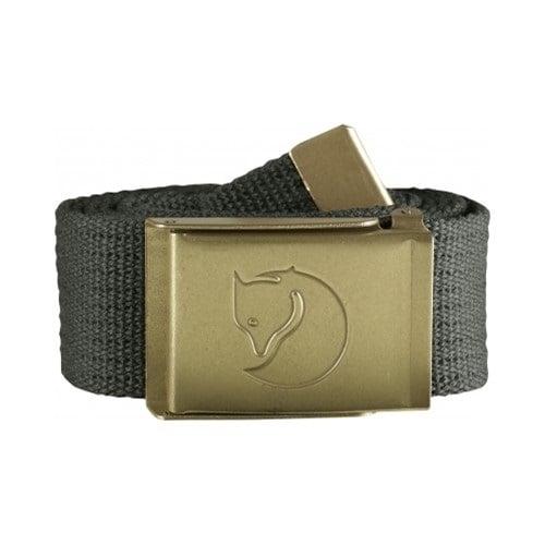 Fjällräven Brass Belt