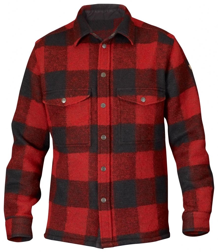 Fjällräven Canada Shirt, M's