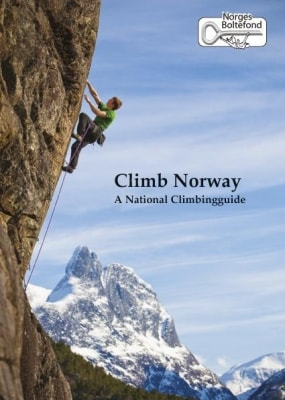 Climb Norway - A national climbing guide