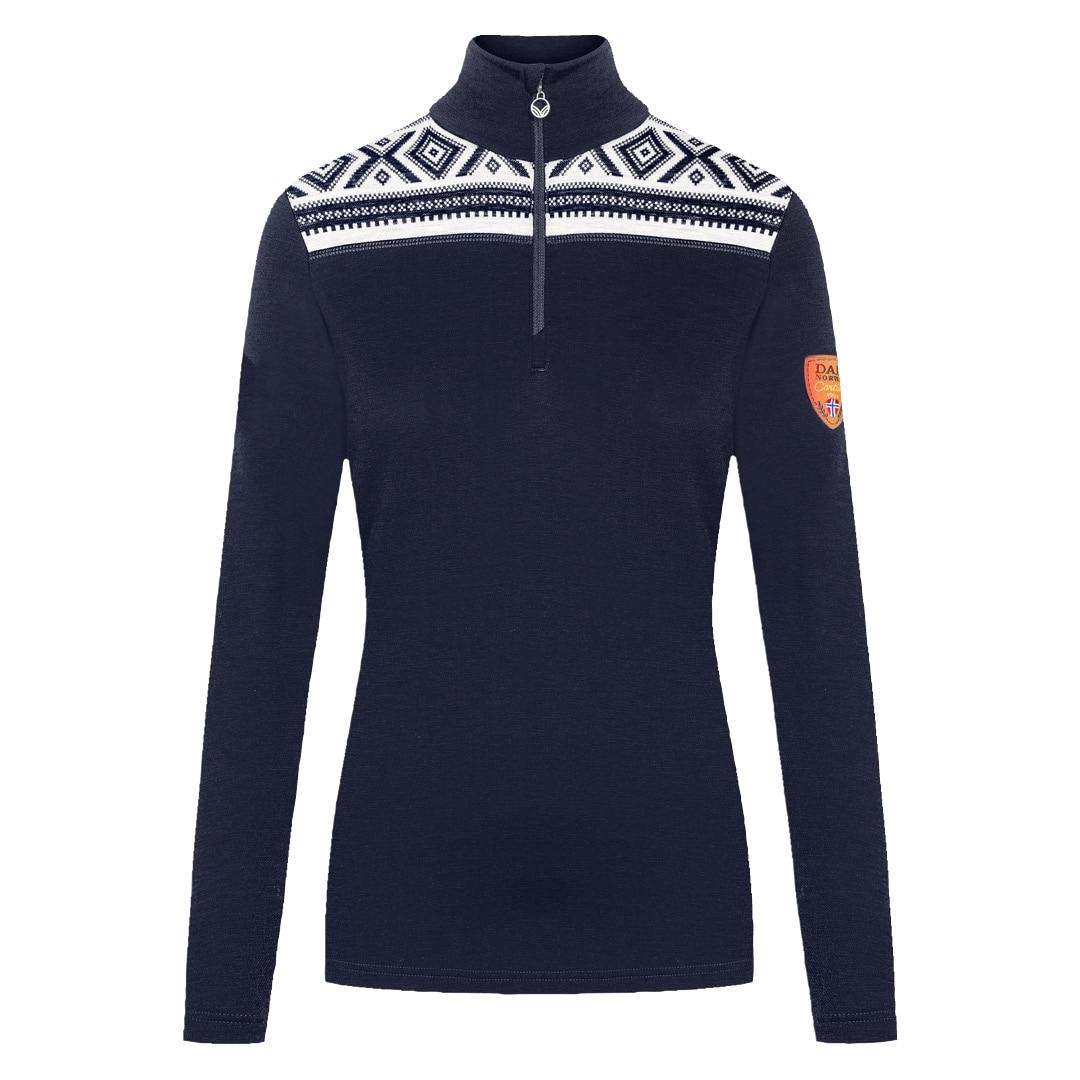 Dale Cortina Basic Fem Sweater W's