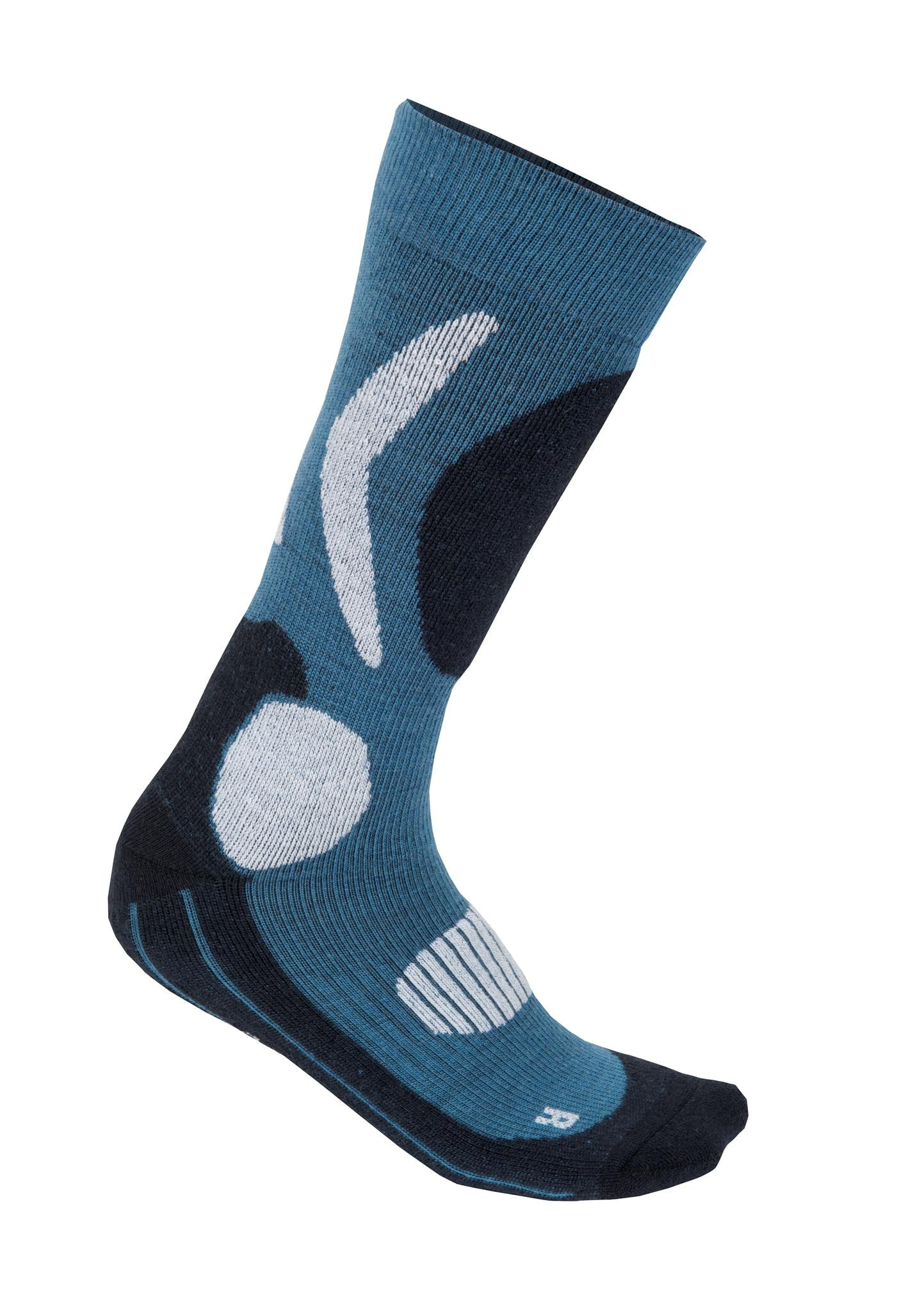 Aclima Cross Country Socks, 1 par