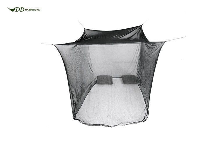 DD Hammocks Double Bed Mosquito Net